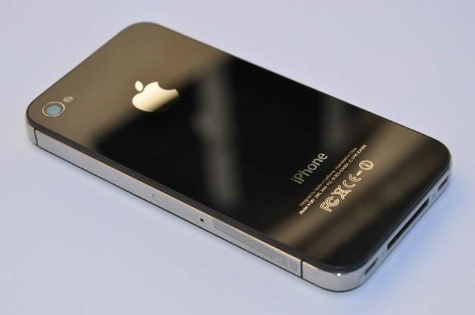 bon plan l 39 iphone 4s pour avec virgin mobile meilleur mobile. Black Bedroom Furniture Sets. Home Design Ideas