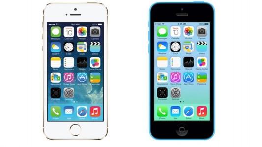 [Meilleur Prix] iPhone 5C/iPhone 5S : o� les acheter en ce 6 septembre 2014 ?