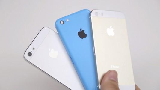 iPhone 5C/iPhone 5S : où les acheter pas cher ce 27 septembre 2014 ?