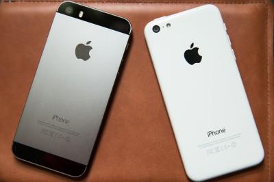 iPhone 5C/iPhone 5S : où les acheter au meilleur prix ce 13 septembre 2014 ?