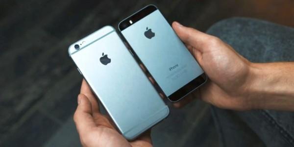 Apple iPhone 6 / 6 Plus en promotion chez SFR, 160� de r�duction
