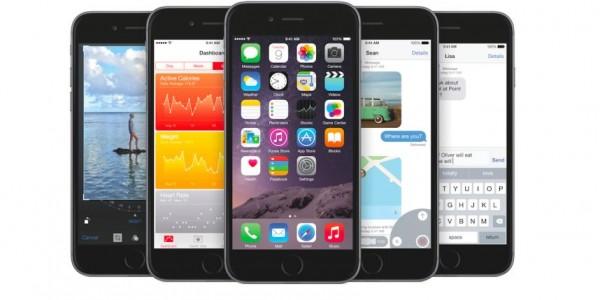 iPhone 6/6 Plus : quels sont les délais de livraison en France ?