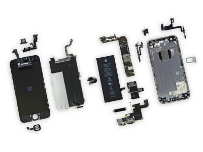 Un iPhone 6 � 176 euros !