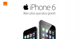 iPhone 6 : quels prix chez Orange ?