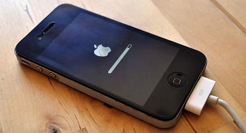 iOS 8 : comment installer la mise � jour d'Apple ?