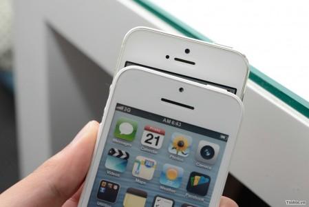 Iphone 5S et 5C : les meilleures promotions de septembre 2014