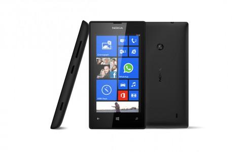 Bon plan : Nokia Lumia 520 pour seulement 79� !