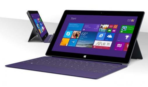 Test Microsoft Surface Pro 3