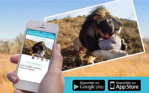 MyCartePostale : transformez vos photos en carte postale