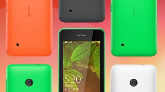 [Test] Nokia Lumia 530, un bon successeur du Lumia 520 ?