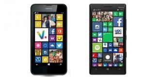 Nokia Lumia 635/Lumia 930 : les meilleures promotions