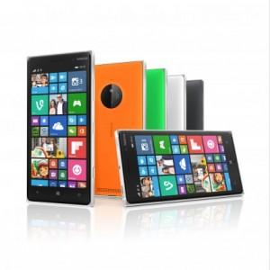 [IFA 2014] Nokia Lumia 830, le Lumia 930 à prix accessible