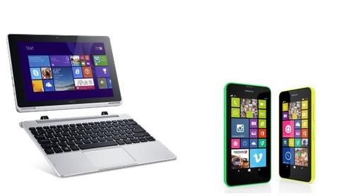[Bon Plan] Economisez 118€ sur un smartphone et une tablette chez Darty !