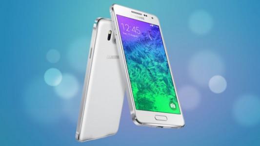 [Bon plan] Samsung Galaxy Alpha avec une r�duction de 200� chez SFR