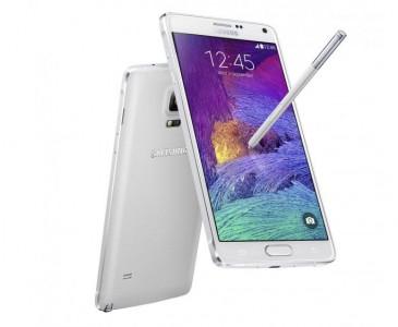 [IFA 2014] Le Samsung Galaxy Note 4 est officiel !