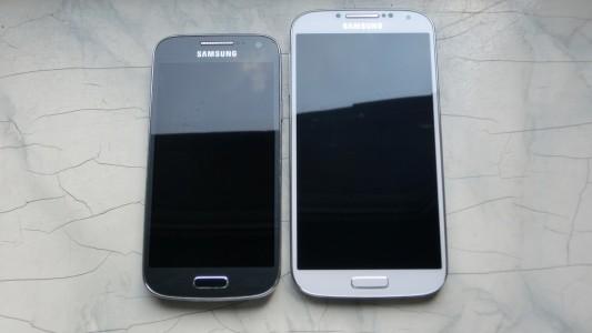 Samsung Galaxy S4/S4 Mini : o� les acheter au meilleur prix en ce 17 septembre 2014 ?