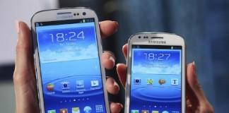 [Meilleur Prix] Samsung Galaxy S5 / S5 Mini : où les acheter en ce 12 Septembre 2014 ?