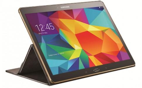 [Bon plan] Cdiscount : Samsung Galaxy Tab S 10.5 pouces à 489,99€ seulement !