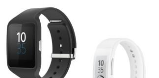 [IFA 2014] Sony dévoile la SmartWatch 3 et la SmartBand Talk