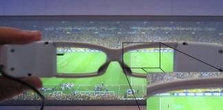 Google Glass : Sony veut concurrencer les lunettes connectées