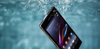 Sony Xperia Z1/Z1 Compact : les meilleurs prix au 24 septembre 2014