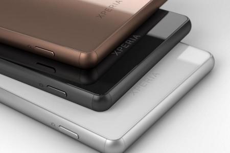 Test Sony Xperia Z3, une simple mise � jour du Z2 ?