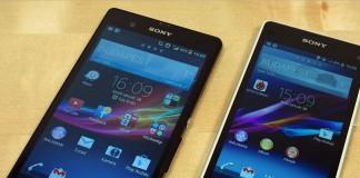 [Meilleur prix] Sony Xperia Z1 / Z1 Compact : où l'acheter au 10 septembre 2014 ?