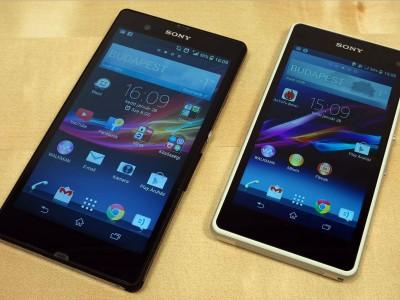Sony Xperia T3 Noir pas cher : Prix et Avis