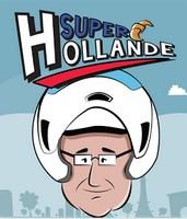 super hollande application