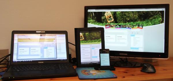 Smartphone, tablette, PC, bient�t tax�s ?