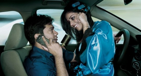 Sécurité routière : téléphoner fait perdre jusqu'à 50% de sa vigilance !