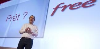 Free Mobile réaliserait 30% de marge sur son forfait à 2€