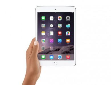 iPad Mini 3, o� l'acheter pas cher
