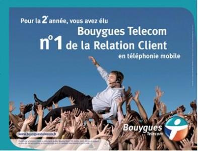 Bouygues Telecom SAV
