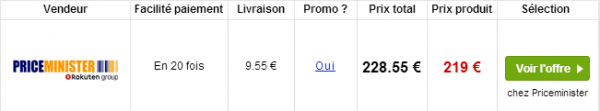 Galaxy S4 Mini Priceminister