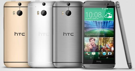 HTC One M8 / Mini 2 : o� les acheter au meilleur prix en ce 10 octobre