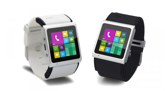 Après Apple, Samsung et Sony, Microsoft veut aussi sa montre connectée