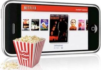 Netflix Smartphones