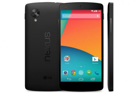 Prix Nexus 5 / Nexus 4 : o� les trouver moins cher en ce 19 octobre