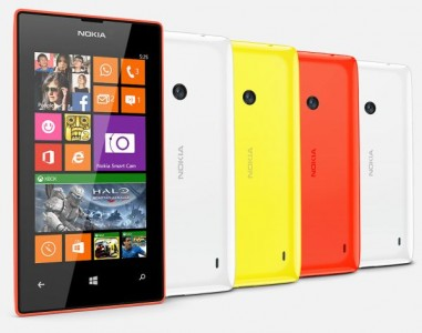 Cdiscount propose le Nokia Lumia 520 � 69.99�
