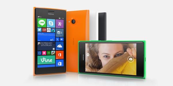 Notre test Nokia Lumia 735