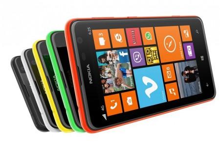 Ne dites plus Nokia mais Microsoft Lumia