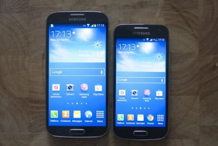 Samsung Galaxy S4 / S4 mini : o� les acheter pas cher en ce 1er Octobre 2014 ?