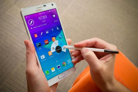 Le Samsung Galaxy Note 4, 120� d'�conomis�s chez Bouygues Telecom
