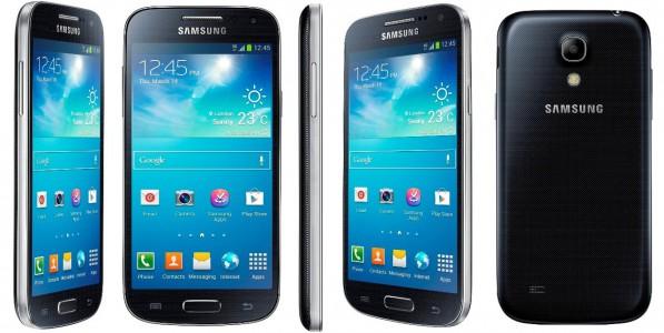 Prix Samsung Galaxy S4 / S4 Mini : o� les trouver moins cher en ce 15 octobre
