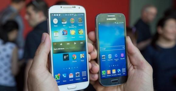 Samsung Galaxy S4 / S4 mini : o� les acheter pas cher en ce 22 Octobre 2014