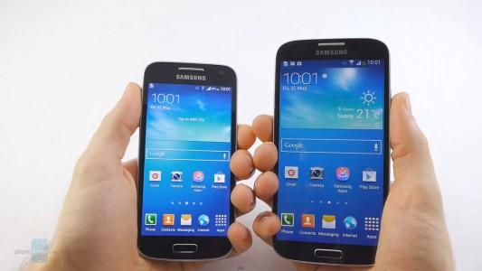 Samsung Galaxy S4 / S4 Mini : o� les acheter au meilleur prix en ce 08 octobre