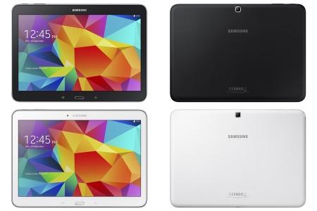 Samsung Galaxy Tab 4 et Tab 3 : o� les acheter pas cher en ce 20 octobre