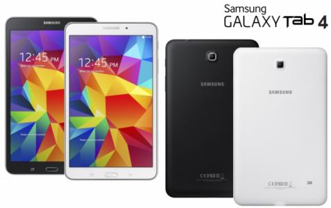 Samsung Galaxy Tab 4 et Tab 3 : o� les acheter pas cher en ce 10 novembre