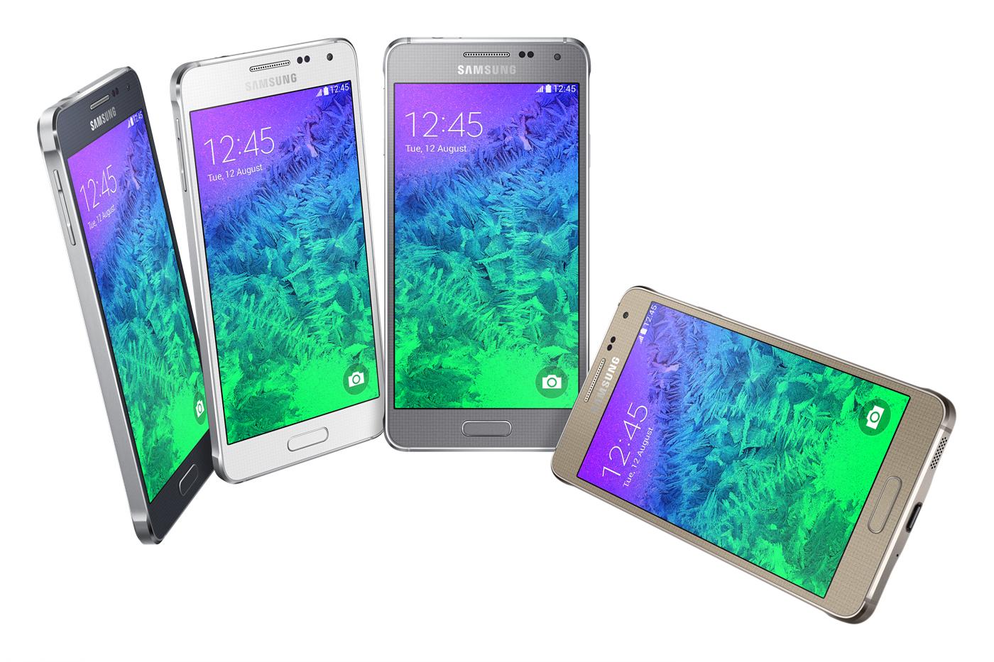 Prix Samsung Galaxy Alpha S5 S Mini Les Trouver Moins Cher En Ce 03 Oc...